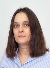 Ирина Гюрова