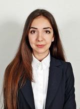 Мария-Магдалена Маркова