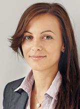Milena Kacharova